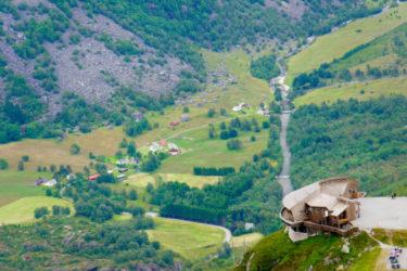 ノルウェーの絶景、トロルの舌とシェラーグボルテンに行ってきた!part2