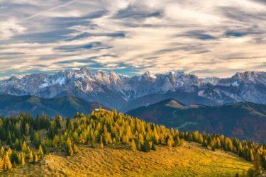 <海外トレイルラン> アルプスでトレイルラン、Cortina Skyrace参加レポート