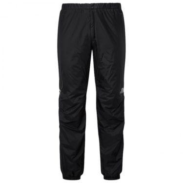 Mountain Equipmentの Compressor pant、購入レビュー