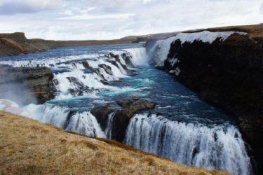 <海外キャンプ>絶景だらけのアイスランド、DAY7。「ゴールデン・サークルと川の温泉」
