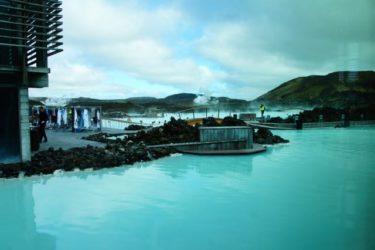 <海外キャンプ>絶景だらけのアイスランド、DAY8。「世界最大の温泉ブルーラグーン」