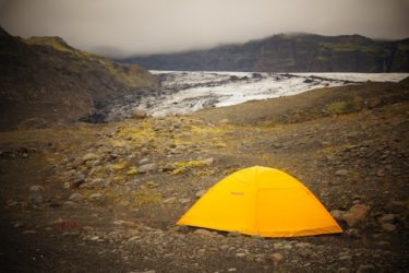 <海外キャンプ>アイスランドで2年連続キャンプ!マイナーどころを攻める旅!