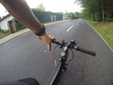 ドイツで初トライアスロン!シングルスピードバイクで出場したらどうなるのか?